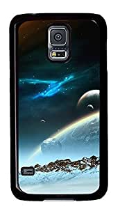 good Samsung Galaxy S5 cases Best Spaces PC Black Custom Samsung Galaxy S5 Case Cover