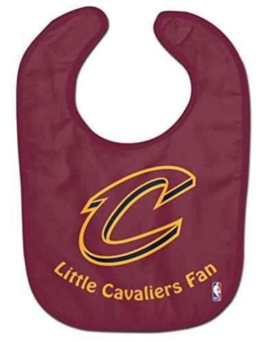 NBA Cleveland Cavaliers WCRA2059214 All Pro Baby Bib