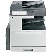 Lexmark 22ZT180 Government X950de Color Laser Printer