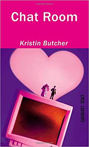 Chat Room (Orca Currents): Kristin Butcher: 9781551434858: Amazon ...