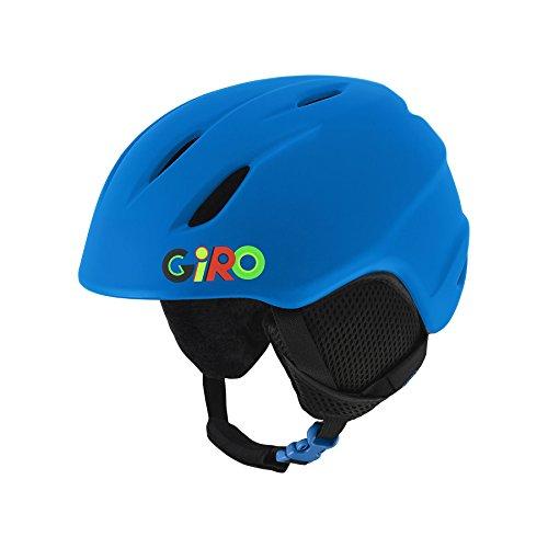 Giro Launch Combo Kids Snow Helmet w/ Matching Goggles