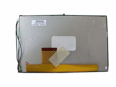 "BLD080TC0201 C080VW03 V0 Original 8.0"" inch LCD Screen Display Panel for Car GPS Navigation System"
