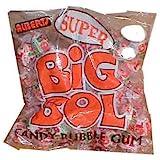 SUPER Big Bol Candy Bubble Gum (240 count)