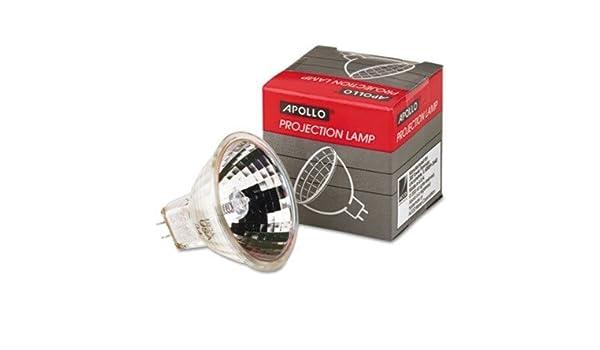 Apolloreg; Replacement Bulb for Apolloeclipse/Concept/Odyssey/Dukane/3M Products, 82 Volt by Apollo: Amazon.es: Oficina y papelería