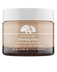 Origins Starting Over Age Erasing Moisturiser For Oily Skin Types