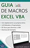 Download Guia de Macros: Excel VBA (Portuguese Edition) Reader