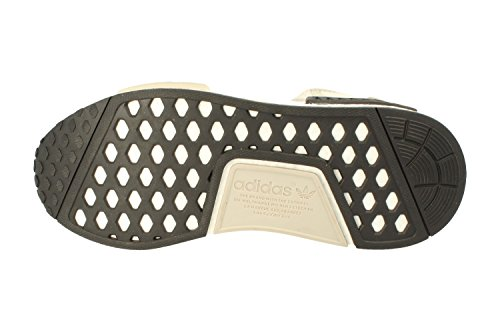 White adidas NMD Tan r1 Uomo Scarpe Fitness S76848 Cream da PK 4wawOq8