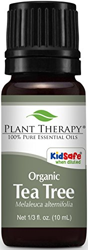 Plant Therapy Certified Melaleuca Therapeutic product image