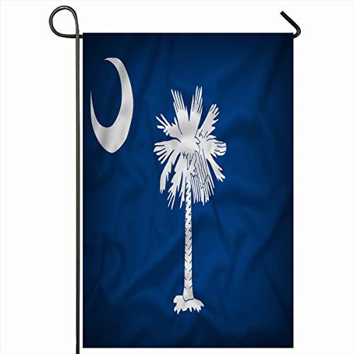 (Ahawoso Outdoor Garden Flags 12