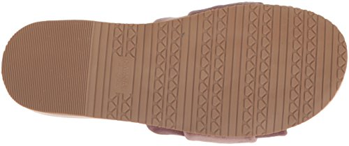 Slide Sandal WoMen Periwinkle Turban Santa Shoe KAANAS Rosa Twist Pool F7S0qn1O