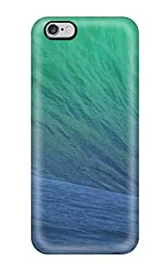 rebecca slater's Shop New Fashionable Cover Case Specially Made For Iphone 6 Plus(retina 5k Wave)