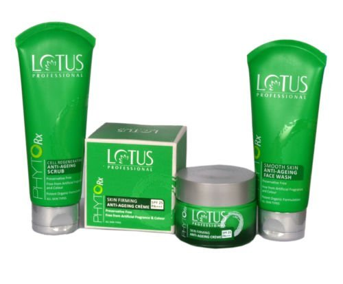 Lotus Professional Skin Care Products - 7