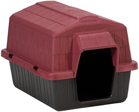 Petmate Barnhome III Dog House