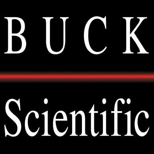 BUCK Scientific 210-XX 24 Pin Power Supply Adapter