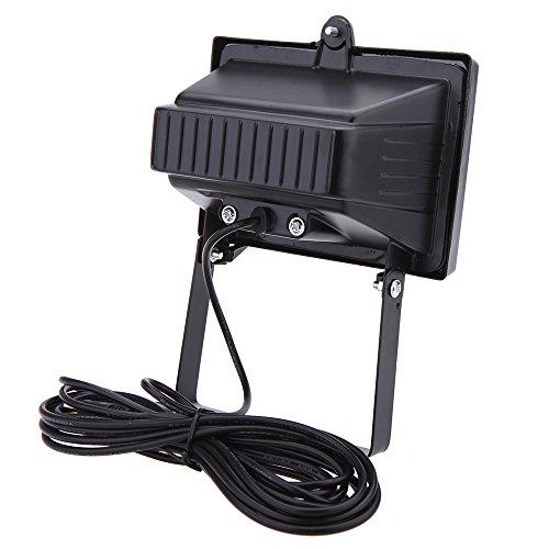 Bizlander Waterproof Ultra Bright Solar Light 30 LED Outdoor Spot Flood Light