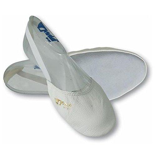 Chaussures 33 Deviennent en Gousse Cuir Blancs ANNIEL Taille 1nPqwSEqU