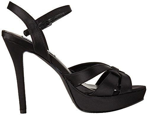 Sandals Steve Black Fashion Women's Madden Black twwT6RBfq