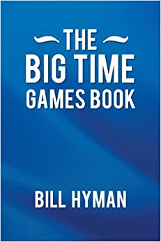Book The Big Time Games Book
