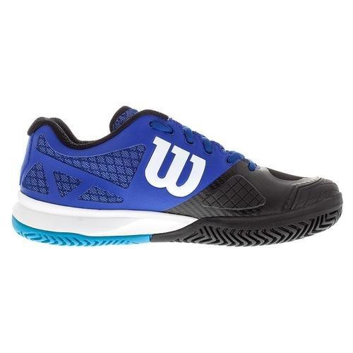 Black The Surf Web de Wilson Scuba WRS323470E Zapatillas Hombre Azul Blue Tenis nwUCwz1xq4