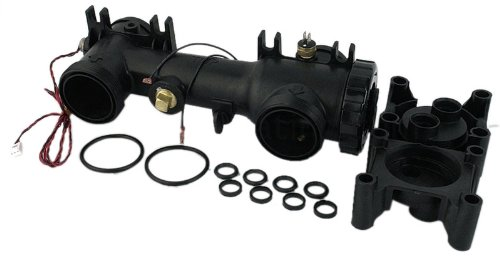 Hayward FDXLFHA1930 FD Header Assembly Replacement for Hayward Universal H-Series Low Nox Pool Heater by Hayward