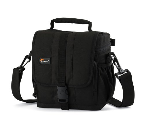 Lowepro Adventura 140 Camera Shoulder Bag for DSLR or Camcor