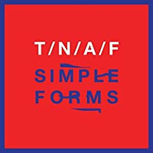 Simple Forms by Naked & Famous