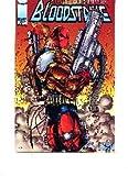 Bloodstrike #12 Image