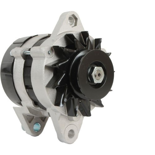 - DB Electrical AMM0020 Alternator for Massey Ferguson Tractor 12 Volts, CW, 36 AMP /61920025 61920165 /0013593U91