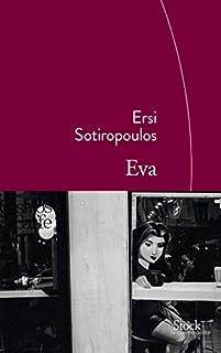 Eva, Sotiropoulos, Ersi