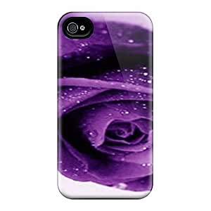 Hot Fashion ZfVxzzz3251AdaYT For SamSung Galaxy S4 Mini Case Cover Protective Case (cool Pink Rose)