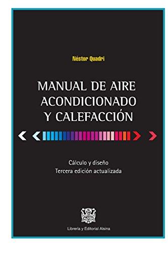 Leer libro manual de aire acondicionado y calefaccion for Manual aire acondicionado