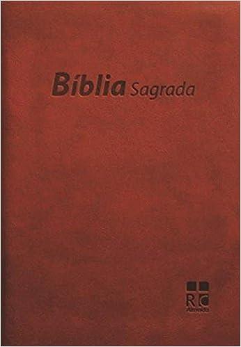 BÍBLIA SAGRADA João Ferreira de Almeida (Portuguese Edition)