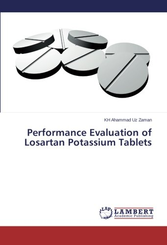 Performance Evaluation Of Losartan Potassium Tablets