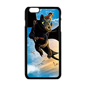 Black bat and man Cell Phone Case for iPhone plus 6