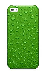 fenglinlinElliot D. Stewart's Shop Green Fashion Tpu 5c Case Cover For Iphone