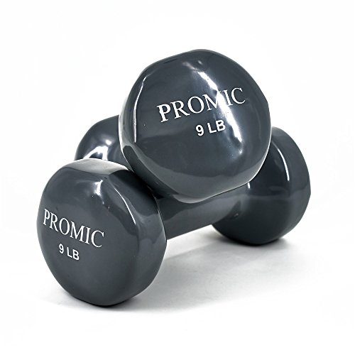 Barbell Weights Dumbbells Non Slip Exercise