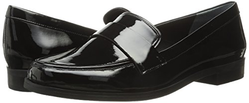 Pictures of Franco Sarto Women's Valera Penny Loafer D7767S2 Black 4