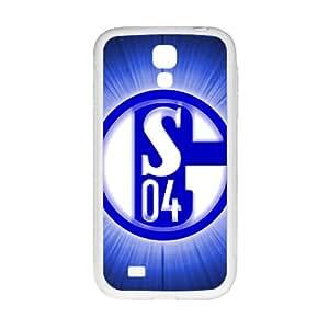 SVF Bundesliga Pattern Hight Quality Protective Case for Samsung Galaxy S4