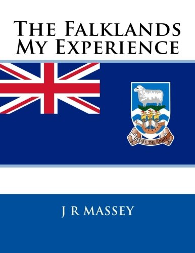 Download The Falklands My Experience ebook