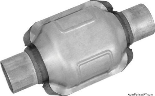 03 saturn vue catalytic converter - 6