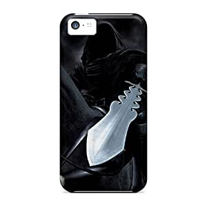 Richardcustom2008 Perfect Tpu Cases For Iphone 5c/ Anti-scratch Protector Cases (lord Of The Rings)