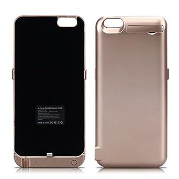 Banath iPhone 6 / iPhone 6S Plus 10000mAh Funda Bateria ...
