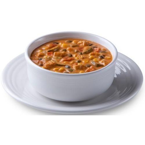 Chef Francisco Baja Chicken Enchilada Soup, 4 Pound -- 4 per case. by Heinz