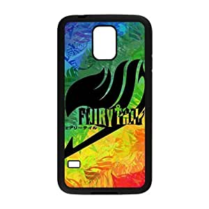 Unique Fairy Tail Cell Phone Case for Samsung Galaxy S5
