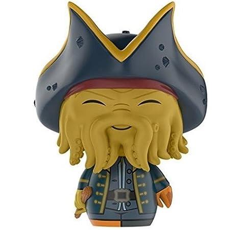Dorbz - Disney: Pirates: Davy Jones: Amazon.es: Juguetes y juegos