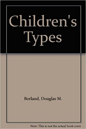 Childrens Types