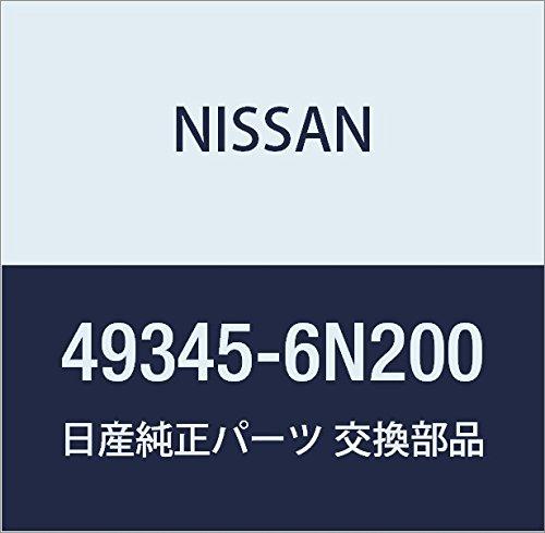 Genuine Nissan (49345-6N200) O-Ring Seal