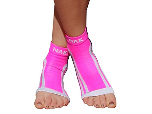NAK Fitness: Plantar Fasciitis Sock Ankle Sleeve for Arch Support
