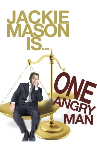 Jackie Mason Is One Angry Man (Jackie Mason The World According To Me)