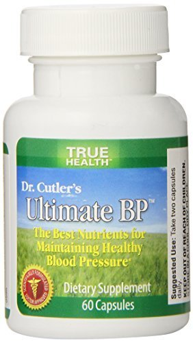 Ultimate BP by True Health by True Health